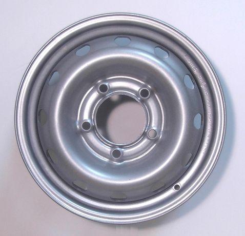 Диск колесный Шевроле Нива R15 6J PCD 5x139.7 ET 40