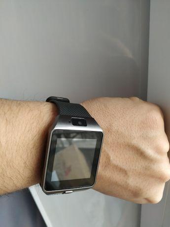 блютуз смарт часы smart bluetooth умные часы