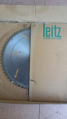 Пила дисковая Leitz
