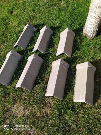 Gąsiory cementowe