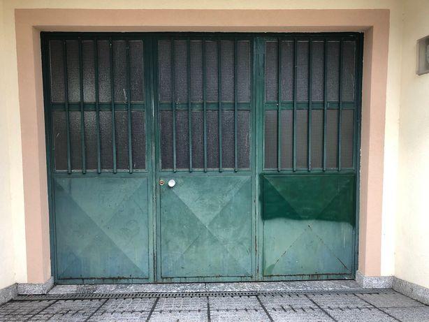 Porta/Portão Garagem