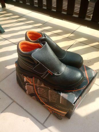 buty robocze Beta rozmiar 41 i 42 nowe