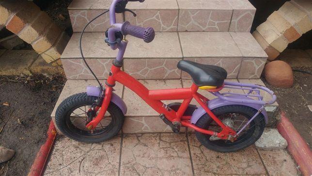 Mały Rowerek dla dziecka