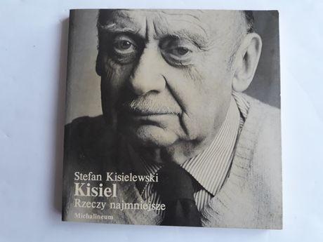 Stefan Kisielewski Kisiel; Rzeczy najmniejsze