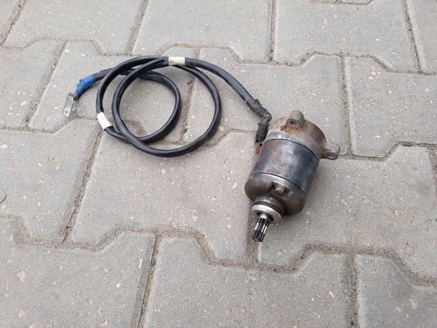 Rozrusznik Honda CBR125 Starter Rozruch Silnika Silniczek