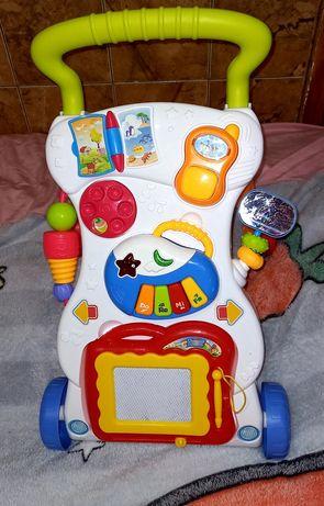 Дитяча ігрова панель ходунки