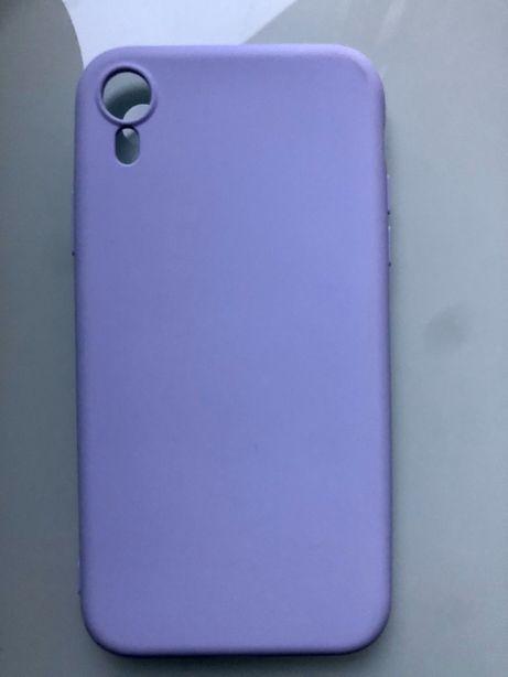 Capa iPhone XR (nunca usada)