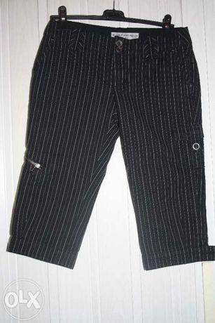 ESPRIT - czarne spodnie rozmiar 38