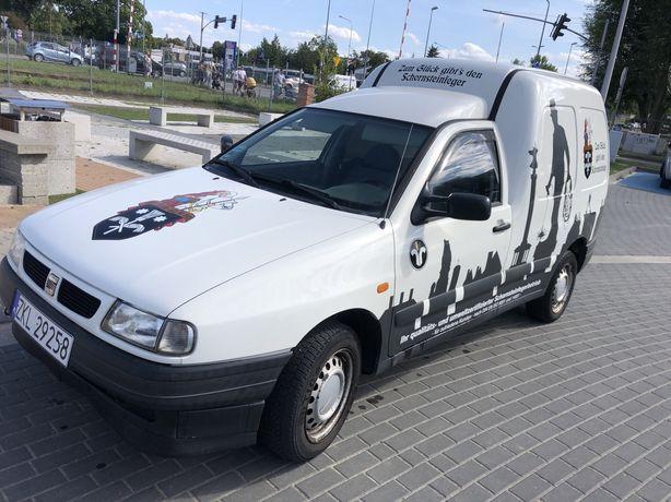 Seat Inca /Caddy
