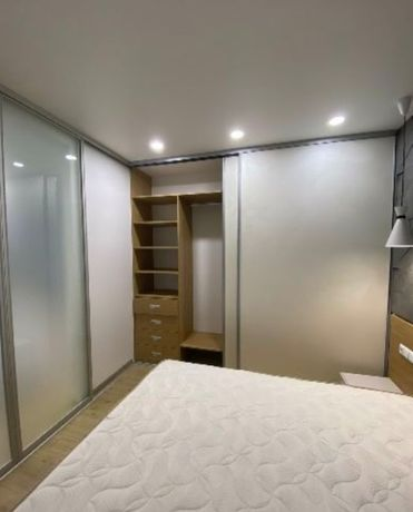 Здам нову 1 кімнатну квартиру з дизайнерським ремонтом!