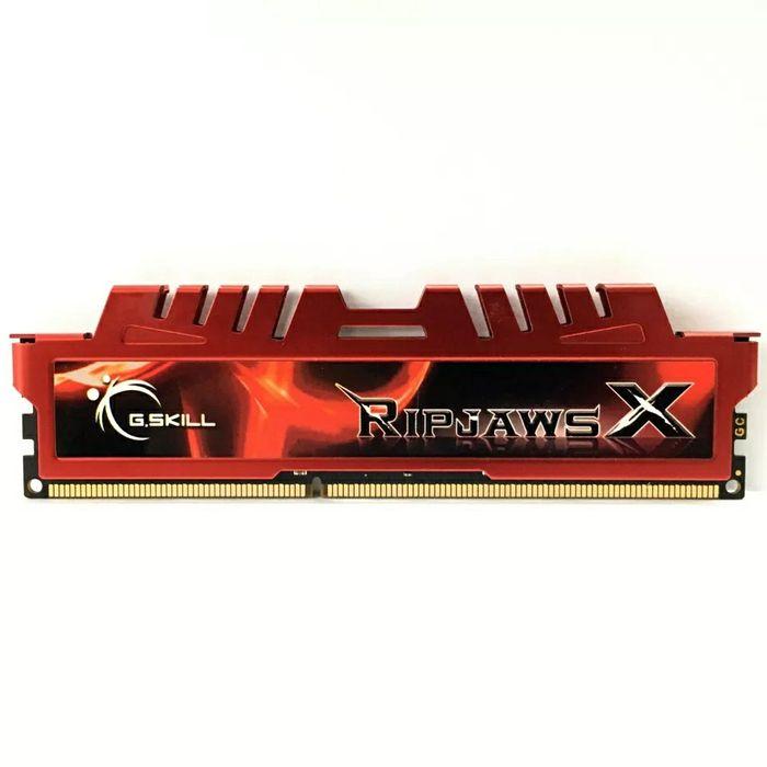 G.SKILL, оперативная память озу DDR3 4 гб 8 gb 1600 мгц Харьков - изображение 1