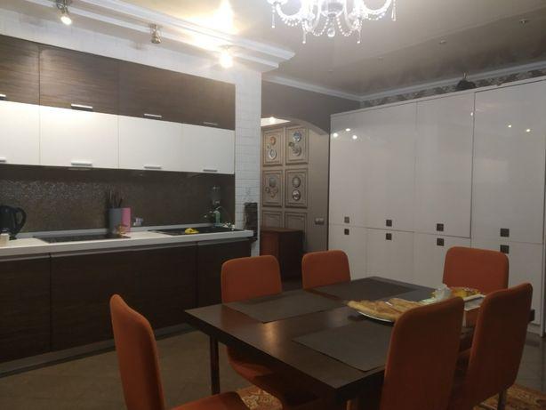 Двухкомнатная квартира на 6 станции Большого Фонтана