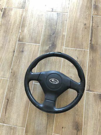 Руль Subaru Impresa