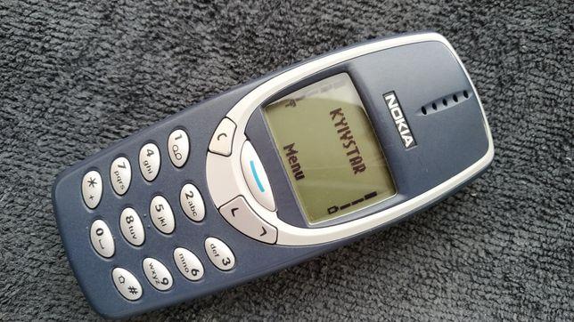 Nokia 3330 (3310) оригинал