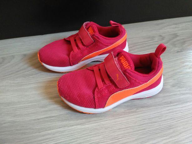 Puma buty chłopięce adidasy obuwie sportowe adidaski buciki 28