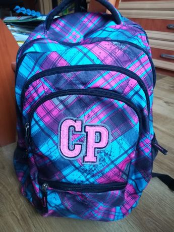 Plecak Cool Pack + pamiętnik gratis