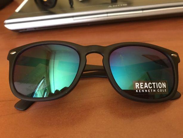 Okulary przeciwsloneczne Reaction Kenneth Cole