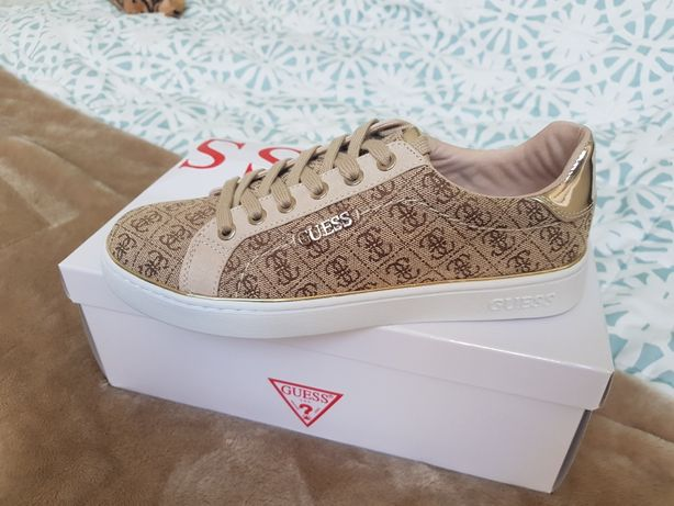 Sneakersy Guess roz. 36