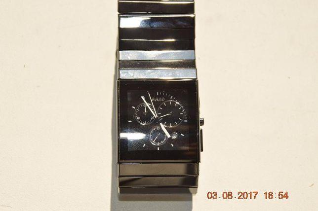 Часы Rado, керамика