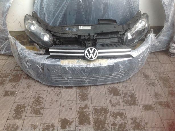 Передній бампер до VW GOLF VI 2013