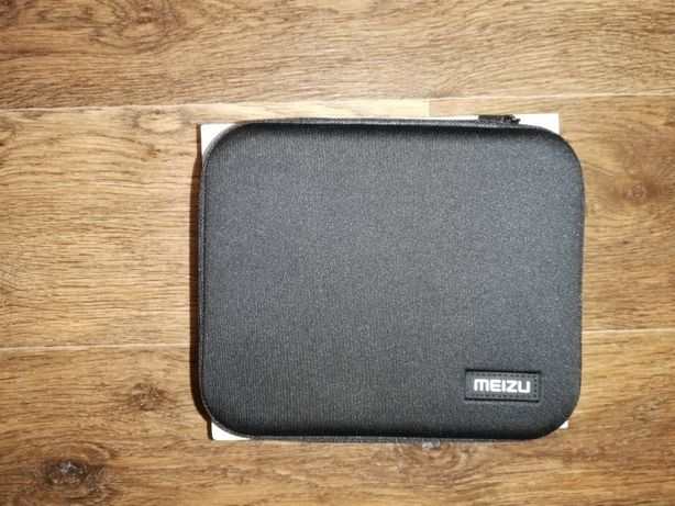 Meizu HD50 (коробка и чехол)