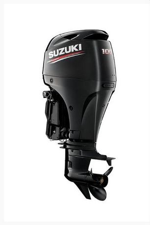 Silnik zaburtowy Suzuki DF 100 BTL Model 2021 + AKCESORIA