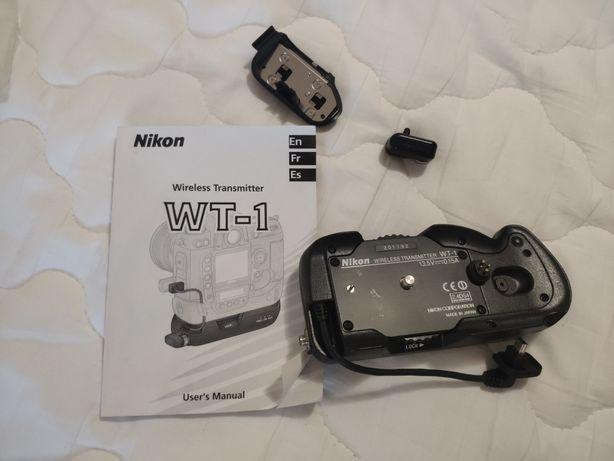Transmiter bezprzewodowy Nikon WT-1