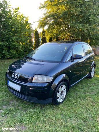 Audi A2 Audi A2