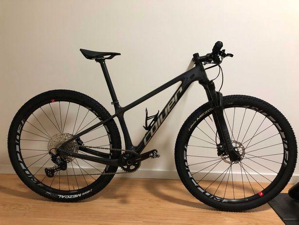 Bicicleta COLUER POISON SL 4.1