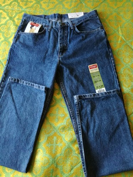 "Spodnie męskie,,Wrangler""Five Star Premium Denim z USA"