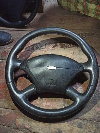 Продам руль,  форд фокус 1