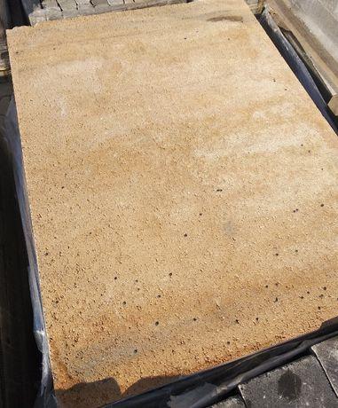 Płyta betonowa Piastra 120x90x10 kolor pastello - wiosenna wyprzedaż