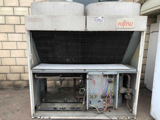 Наружный блок Fujitsu 25 кВт 90000 Btu б/у не рабочий