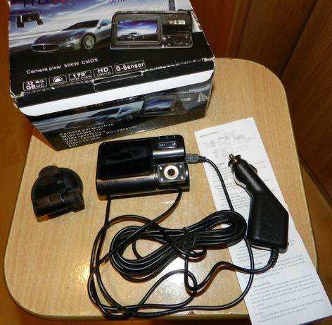 HD 1080P DVR Kamera.