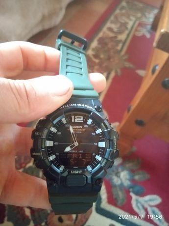 Relógio Casio Militar HDC700 Illuminator