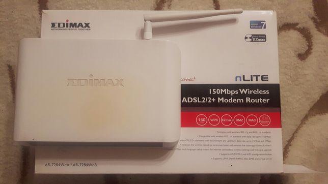 Edimax AR-7284WnA