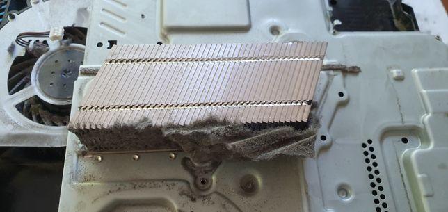 Limpeza e substituição pasta térmica:Playstation,XBOX, Portateis e PC.