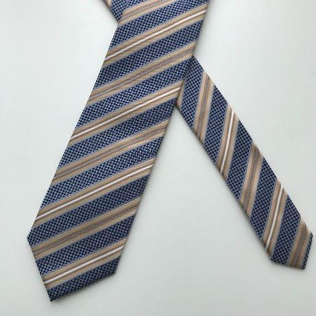 Daniel Hechter Loro Piana галстук шелк