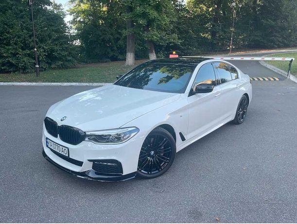 Продам BMW 530Xi M-Performance
