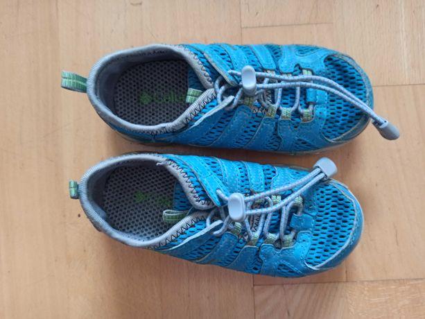 Columbia buty sportowe chłopięce r 27