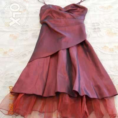Vestido de cerimónia - 42