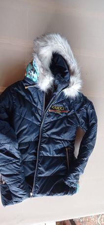 Курточка куртка демисезонная