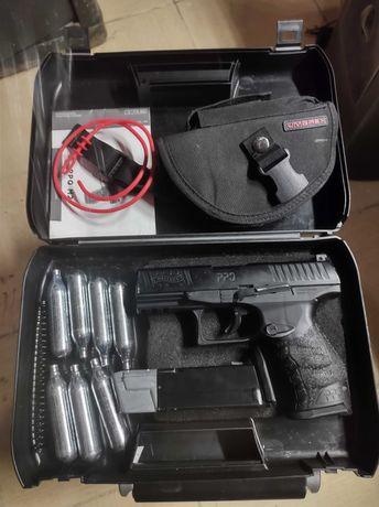 Pistolet RAM Walther PPQ M2 T4E .43 ! Lombard Dębica