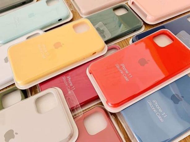 HIT Case apple na iphone - 13/12/11/X/XS/XR/8/7