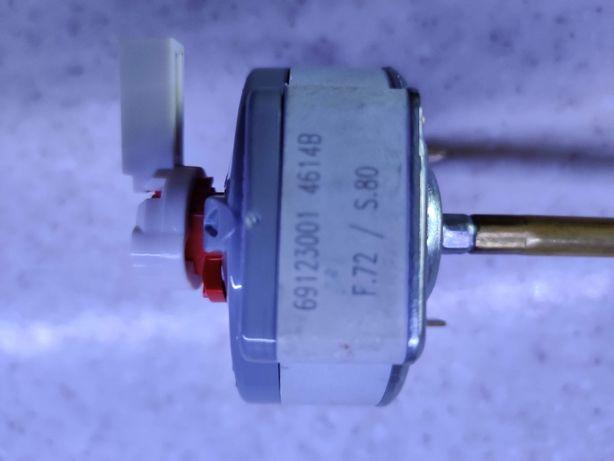 Запчасти для бойлера Ariston SBR 80 V (SBR80V, ТЭН, Термостат, Фланец)