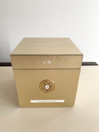 Коробка элитных духов Tiziana Terenzi Cas,бокс парфюм Тизиана