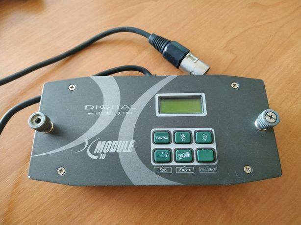 Пульт управления ANTARI X-10(для X-310, X-510, X-515, X-530)