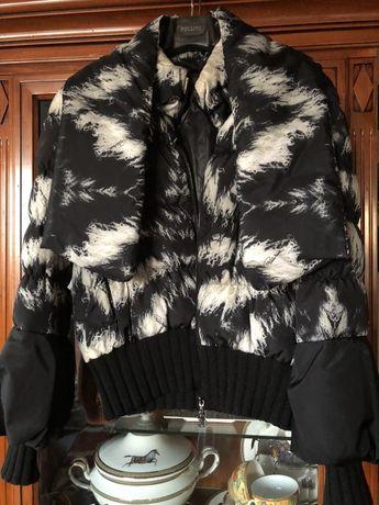 Куртка Roberto Cavalli Fendi 42p