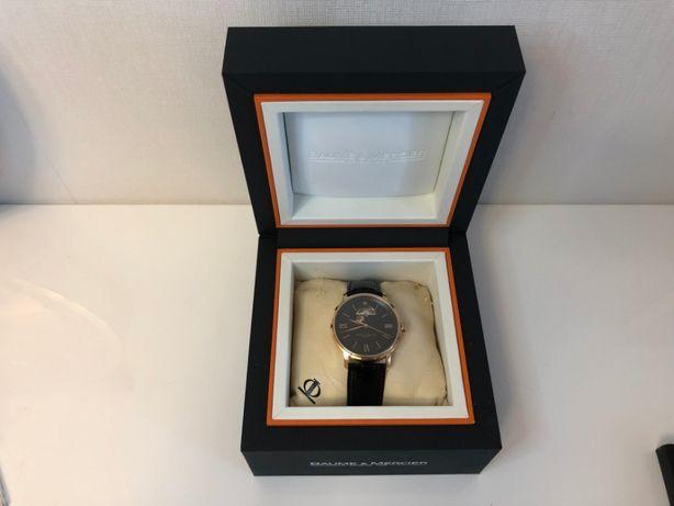 Швейцарские Часы Baume & Mercier Classima - 65629
