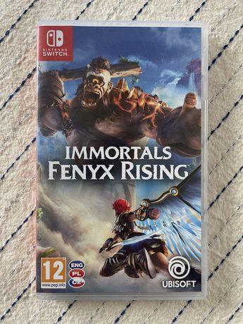 Gra Immortals Fenyx Risong Nintendo Switch